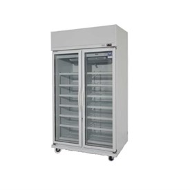 Jual Kulkas Showcase Chiller GEA EXPO 1000 TH
