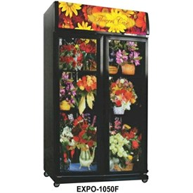 Jual Kulkas Flower Showcase GEA EXPO-1050F