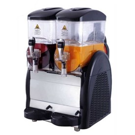 Jual Dispenser Mesin Ice Slush GEA MYGRANITA-2S