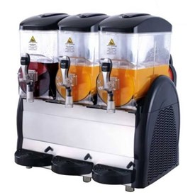 Jual Dispenser Mesin Ice Slush GEA MYGRANITA-3S