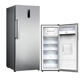 Jual Kulkas Upright Freezer With Drawer GEA GF-250