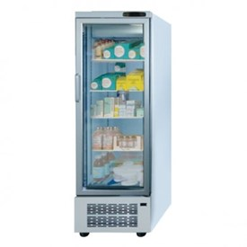 Jual Kulkas Showcase Pharmaceutical Refrigerator GEA EXPO-48-PH