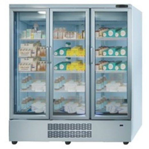 Jual Kulkas Showcase Pharmaceutical Refrigerator GEA EXPO-1300PH
