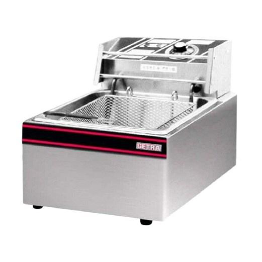 Jual Electric Deep Fryer GETRA EF-81