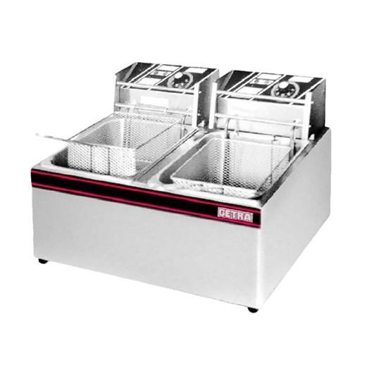 Jual Electric Deep Fryer GETRA EF-82