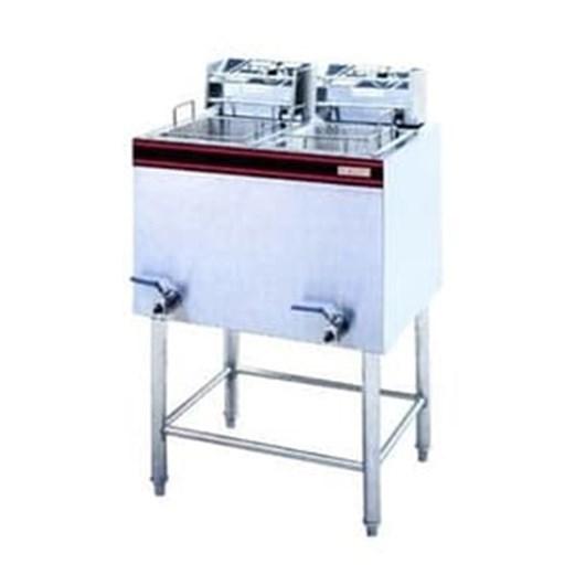 Jual Electric Deep Fryer GETRA EF-85