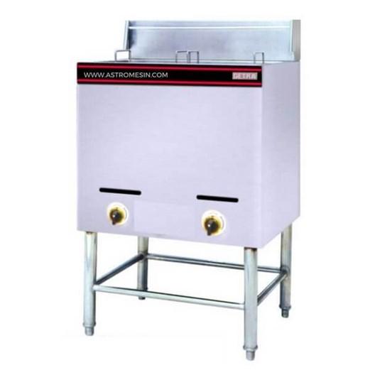 Jual Gas Deep Fryer GETRA GF-74