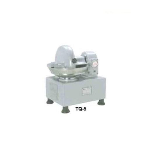 Jual Mesin Pemotong Daging Bowl Cutter GETRA TQ-5