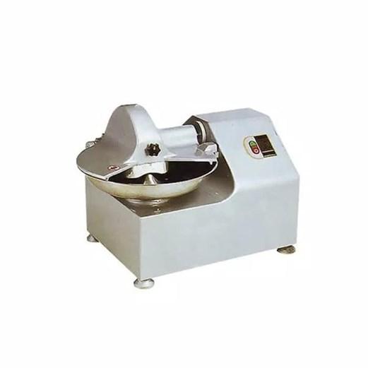 Jual Mesin Pemotong Daging Bowl Cutter GETRA TQ-8
