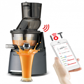 Jual Blender Whole Slow KUVINGS Smart Juicer