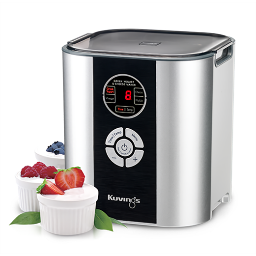 Blender KUVINGS Yogurt Maker