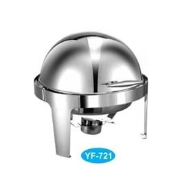 Jual Pemanas Makanan Chafing Dish GETRA YF 721