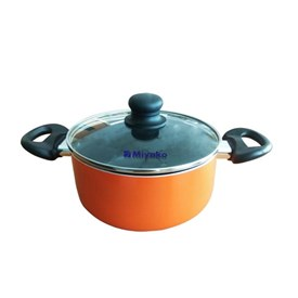 Jual Panci Dutch Oven MIYAKO DO-20A