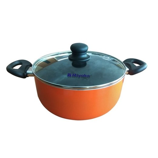 Jual Panci Dutch Oven MIYAKO DO-24A