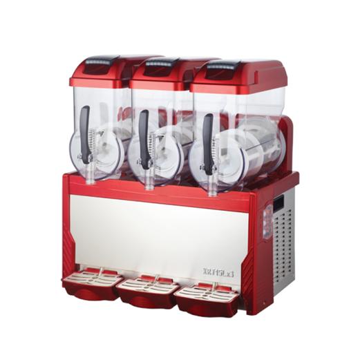 Jual Slush Machine MASEMA MS-P-XRJ15LX3