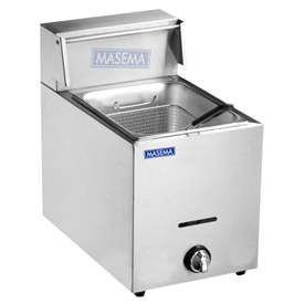Jual Gas Deep Fryer MASEMA MS-SC-71