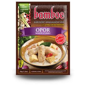 Jual Bumbu Masak BAMBOE Opor Ayam