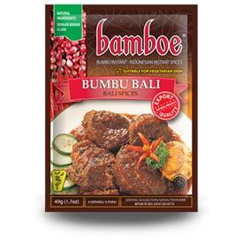 Jual Bumbu Masak BAMBOE Bumbu Bali