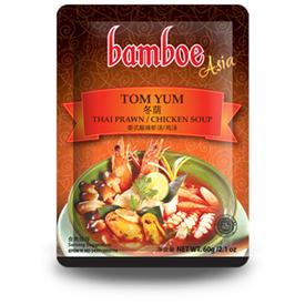 Jual Bumbu Masak BAMBOE Tom Yum