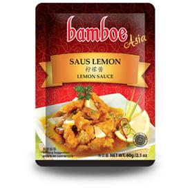 Jual Bumbu Masak BAMBOE Saus Lemon