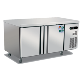 Jual UNDERCOUNTER FREEZER CROWN TD 200