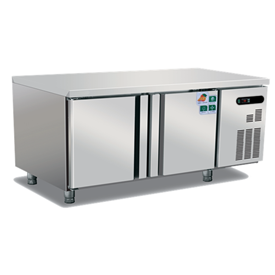 Jual UNDERCOUNTER FREEZER CROWN TD 300