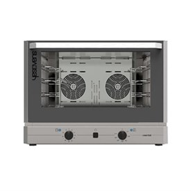 Jual Convection Oven GETRA Essential 6040 4M Manual Controller And Steam