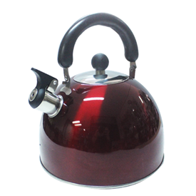 Jual Teko VIERA Whistling Kettle 3 liter TMS90-053