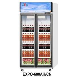 Jual Kulkas Showcase GEA EXPO-600AH/CN