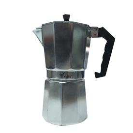 Jual Teko Alumunium Coffee Maker VIERA Moca Pot TMS62-031