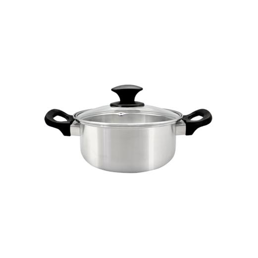 Jual Panci Sauce Pot Stainless 20cm DRAGON MELAMINE STPC0220 - 12pcs