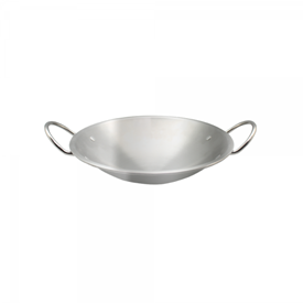 Jual Wajan Stainless Steel 28cm DRAGON MELAMINE WJ0128 - 12pcs