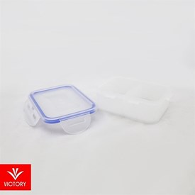 Jual Kotak Makan Locking Kipit VICTORY TTR 10 With Divider