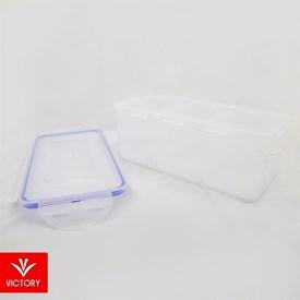 Jual Kotak Makan Locking Kipit VICTORY TTR 40 With Divider