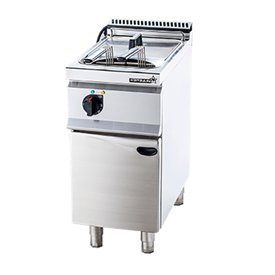 Jual Electric Commercial Fryer WIRATECH FRY-7040E