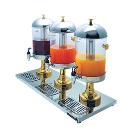 Jual Juice Dispenser 3 Tank WIRATECH ZCF-303
