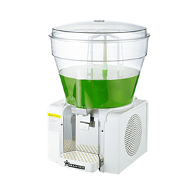 Jual Juice Dispenser WIRATECH JCD-50L