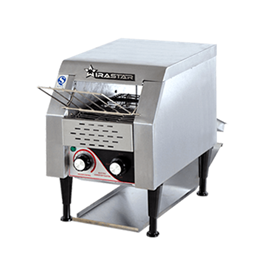 Jual Mesin Pemanggang Roti Conveyor WIRATECH BTT-150D