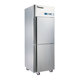 Jual Kulkas Upright Freezer WIRATECH URF-400-2D