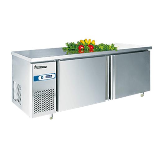 Jual Undercounter Freezer WIRATECH UCF-150-2D