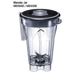 Jual Jar Blender MADIN MD 36 dan MD 33 SE
