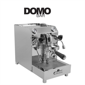 Jual Mesin Kopi TOFFIN Domo Bar Super Volumetric