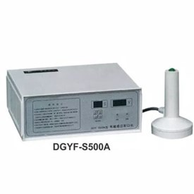Jual ALUMUNIUM FOIL INDUCTION SEALER DGYF-S500A