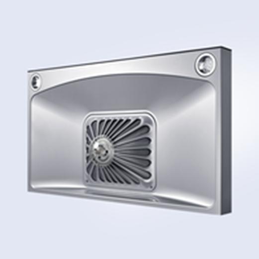 Penghisap Asap Dapur ROBAM CXW-220-A815
