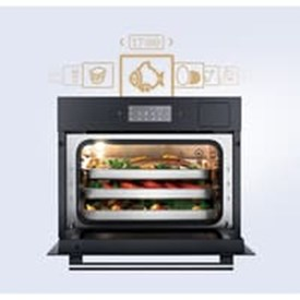 Jual Steam Oven ROBAM ZQB400-S112