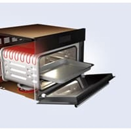 Steam Oven ROBAM ZQB400-S112