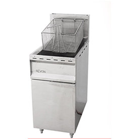 Jual Deep Fryer Gas DF-STD30L