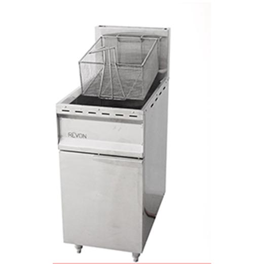 Deep Fryer Gas DF-STD30L