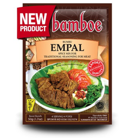 Jual Bumbu Masak BAMBOE Empal