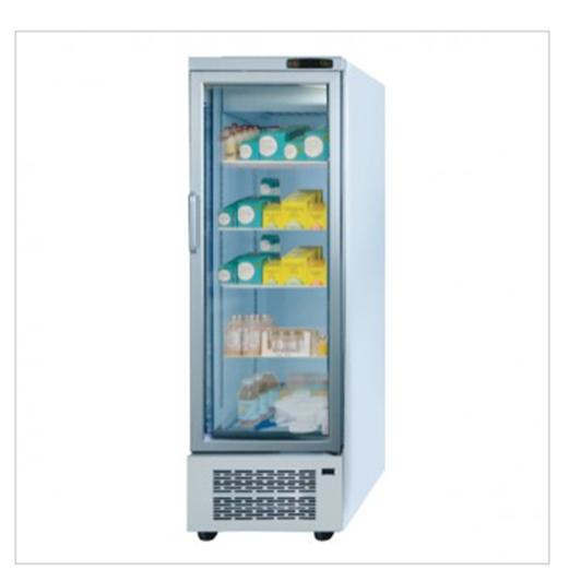 Jual Kulkas Showcase Pharmaceutical Refrigerator GEA EXPO-480PH